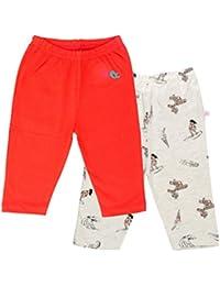 Sofie & Sam Pijamas/Leggings para bebé, de Algodón orgánico