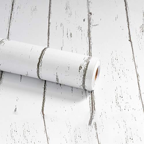 Carta da parati autoadesiva impermeabile in pvc carta da parati camera da letto soggiorno camera da letto dormitorio ispessimento mobili rinnovamento adesivi murali 45 cm x 10 m