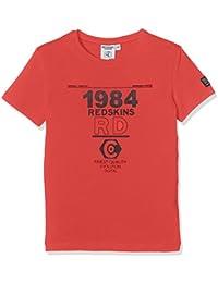 Redskins T-Rex, T-Shirt Garçon