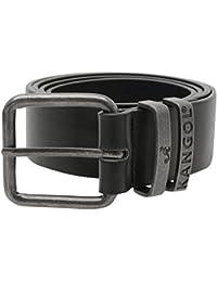 Kangol Men's Logo Belt