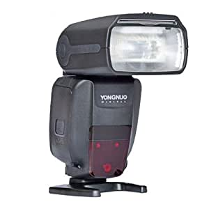 YONGNUO YN600EX-RT YN600-EX-RT Auto TTL HSS Flash Speedlite with Radio Slave for Canon Cameras