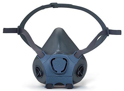 Moldex - Ultra Light Serie 7000 Half Face Mask (Medium) - MOL7002