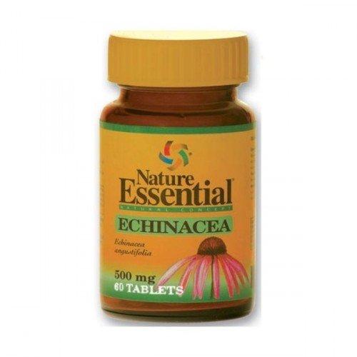 EQUINACEA 350 mg. 60 tabletas / Echinacea
