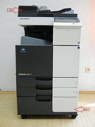 konica-minolta-bizhub-c308-farbkopierer-farbdrucker-sanner
