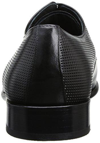 Pierre Cardin Jetko, Chaussures de ville homme Noir (Martinica Noir)
