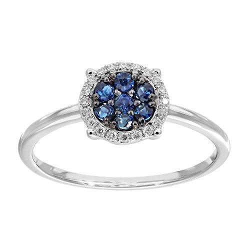 naava-donna-9-carati-oro-bianco-rotonda-blu-zaffiro-finering