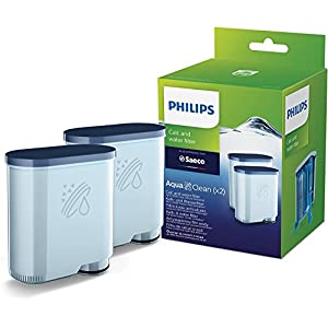 Philips CA6903/22 Water filter coffee maker part/accessory - Coffee Maker Parts & Accessories (Water filter, 2 pc(s))