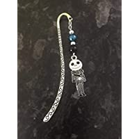 Nightmare Before Christmas Standing Jack Bookmark