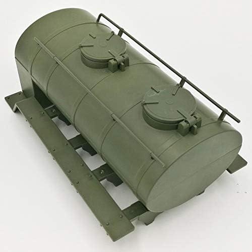Faironly Accessoire de télécomFemmede de Simulation de réservoir d'huile pour WPL B-24 B-16 Ural Radio Vert ArmyGreen | Outlet Store En Ligne