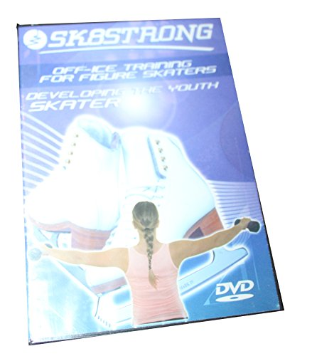 Sk8Strong (Skate Strong) Off-Ice Training for Figure Skaters - Developing The Youth Skater