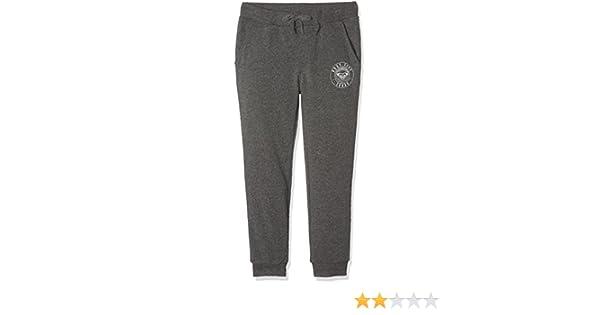 61bc6cb899 Roxy Color Range Pantalon de survêtement Slim fit pour Fille: Roxy:  Amazon.fr: Sports et Loisirs
