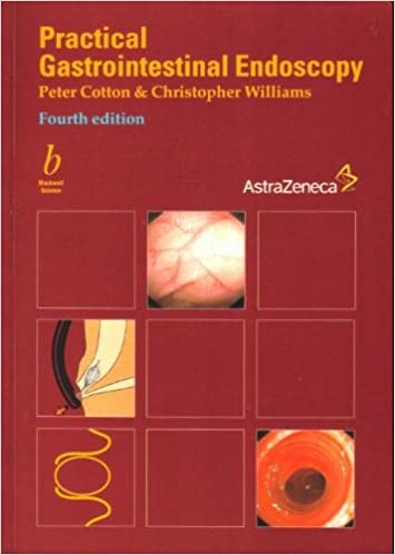 Cotton Endoscopy Book