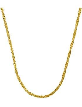 1,4 mm 50 cm 333 Gold Singapurke
