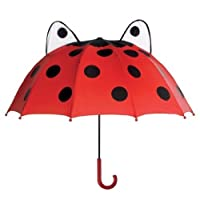 Ladybird Umbrella by Kidorable