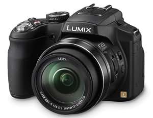 Panasonic Lumix DMC-FZ200 Fotocamera digitale 12.8 megapixel [Importato da Francia]