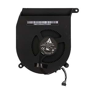 Ventilateur Mac mini 2010 2011 2012
