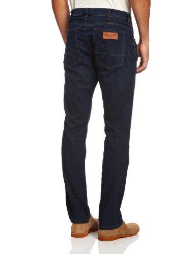 Wrangler Herren Jeans Blau (El Camino 43C)