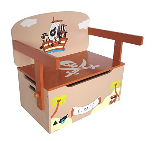 bebe-style-childrens-pirate-wooden-convertible-toy-box