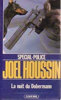La nuit du Dobermann - Spécial Police