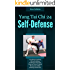 Yang Tai Chi 24 Form Self Defense