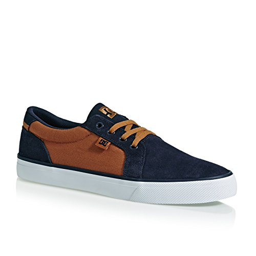 DC Shoes Council SD, Baskets Basses Homme blue