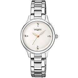 Wrist Watch Vagary by Citizen Women Flair ih7-115-11