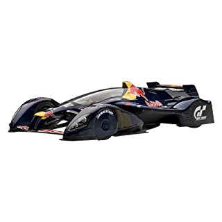 AUTOart 1/18 Red Bull X2010 S. Vettel (japan import)