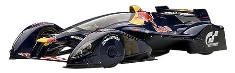 AUTOart 1/18 Red Bull X2010 S. Vettel (japan