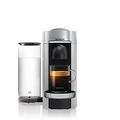 A photograph of Magimix Nespresso Vertuo Plus