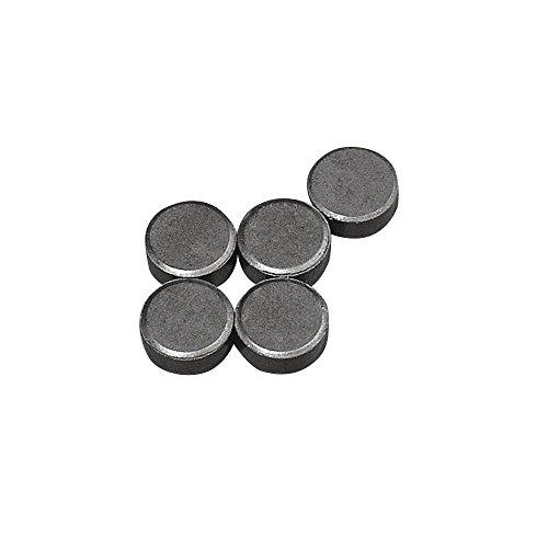 Preisvergleich Produktbild Rayher - 8921100 - Magnet,  13 mm ø,  Stärke 5 mm