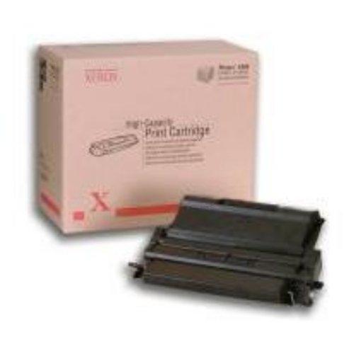 Xerox 113R00628 Toner schwarz für Xerox Phaser 4400 - Phaser 4400 Xerox