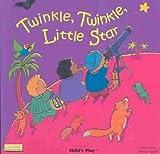 [Ten Little Fingers] (By: Annie Kubler) [published: April, 2003]