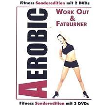 Fatburner & Aerobic Work Out 2 DVD Set
