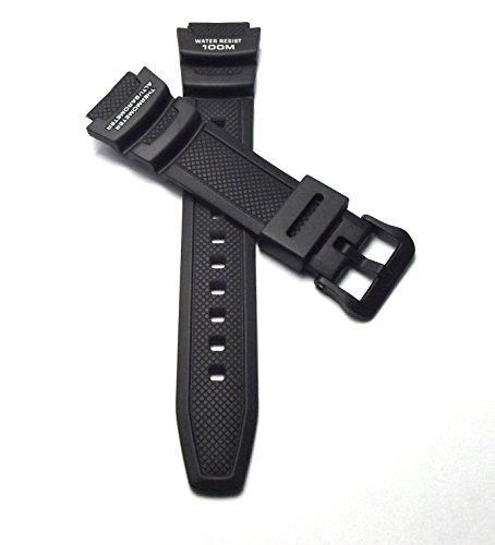 Pulsera de reloj Casio original para SGW-400H – 1BVH, SGW-300H – 1AVH
