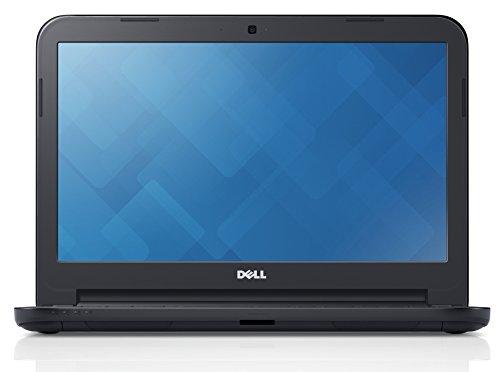 Dell Latitude 14-inch Notebook,Intel Core i3-4030U 1.9GHz,4GB,500 GB HDD + 8 GB Flash,Bluetooth,Webcam,Windows 7 Professional/Windows 8.1 (3440-8071)