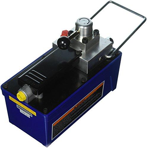 Williams Hydraulik 5ad150m 4Way Air Pumpe