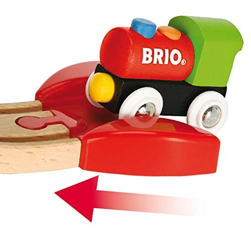 BRIO - 33727 - MON PREMIER CIRCUIT DE DECOUVERTE