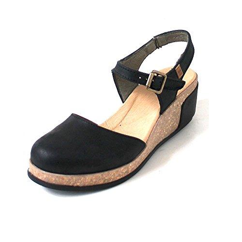 8ccc3705e5f89 El Naturalista Damenschuhe N5001 Leaves Modische Damen Sandale