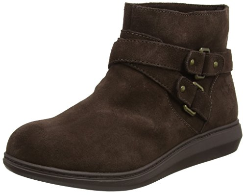 Rocket Dog Damen Manilla Stiefel, Braun Tribal Brown, 39 EU