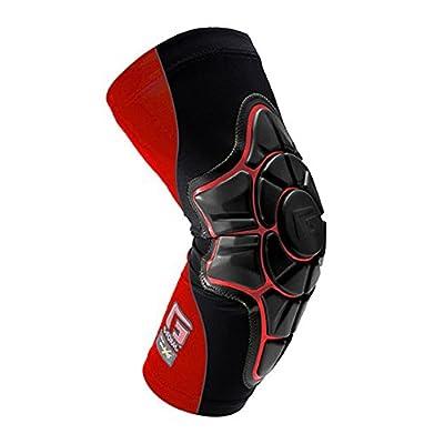 G-Form Pro-X Codera Black-Red L