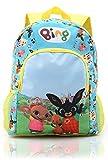 Bing Bunny Zaino per bambini e bambine -Zainetto Asilo Coniglietto Bing Sula Por Scuola Materna