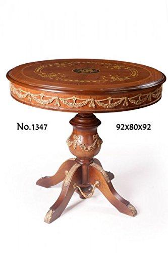 Table baroque MoTa1401OfhInt de style antique