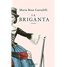 La briganta (Italian Edition)