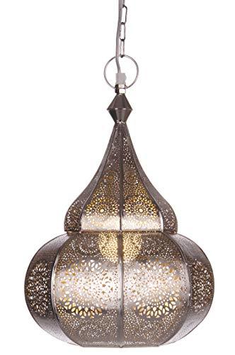 Lámpara Oriental Marroquí - lamparilla colgante