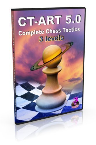 ct-art-50-complete-chess-tactics-training-software