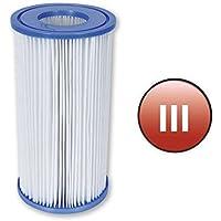 BESTWAY 8321315 Filtro Para Depuradora (III) 5.678 Litros / Hora