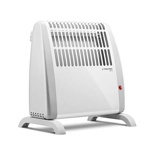TROTEC TCH 1 E - Calefactor eléctrico 520 W