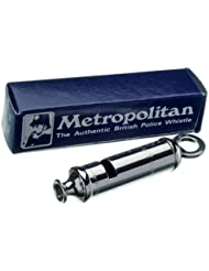 ACME Metropolitan Police Whistle by Uppermost Business Gifts