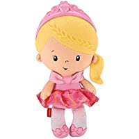 Fisher-Price CGN68 Princess Chime Doll