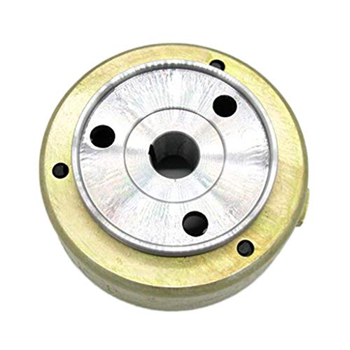 Magnetspule Kit (B Blesiya Magnetspulen-Stator Motor-Innenrotor-Kit Motorrad-Magnetspule Magneto-Spulenmotoren für 110cc 125cc)